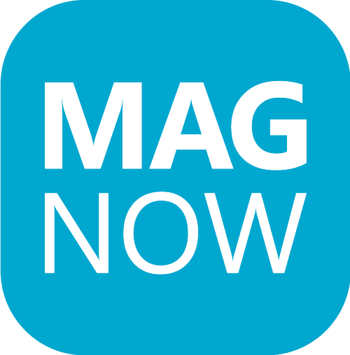 MAG Now Logo